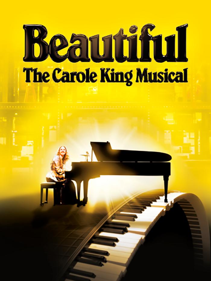 Beautiful Carol King 01