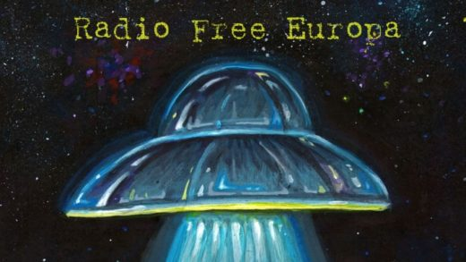 Radio Free Europa 7