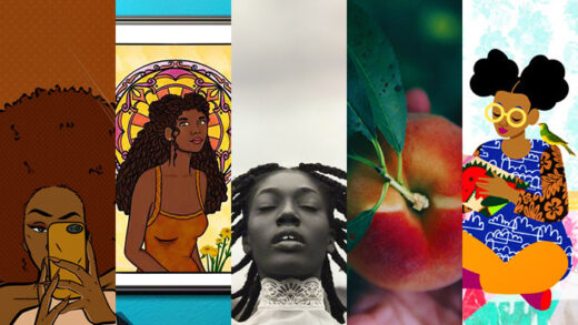 Black Female Artists