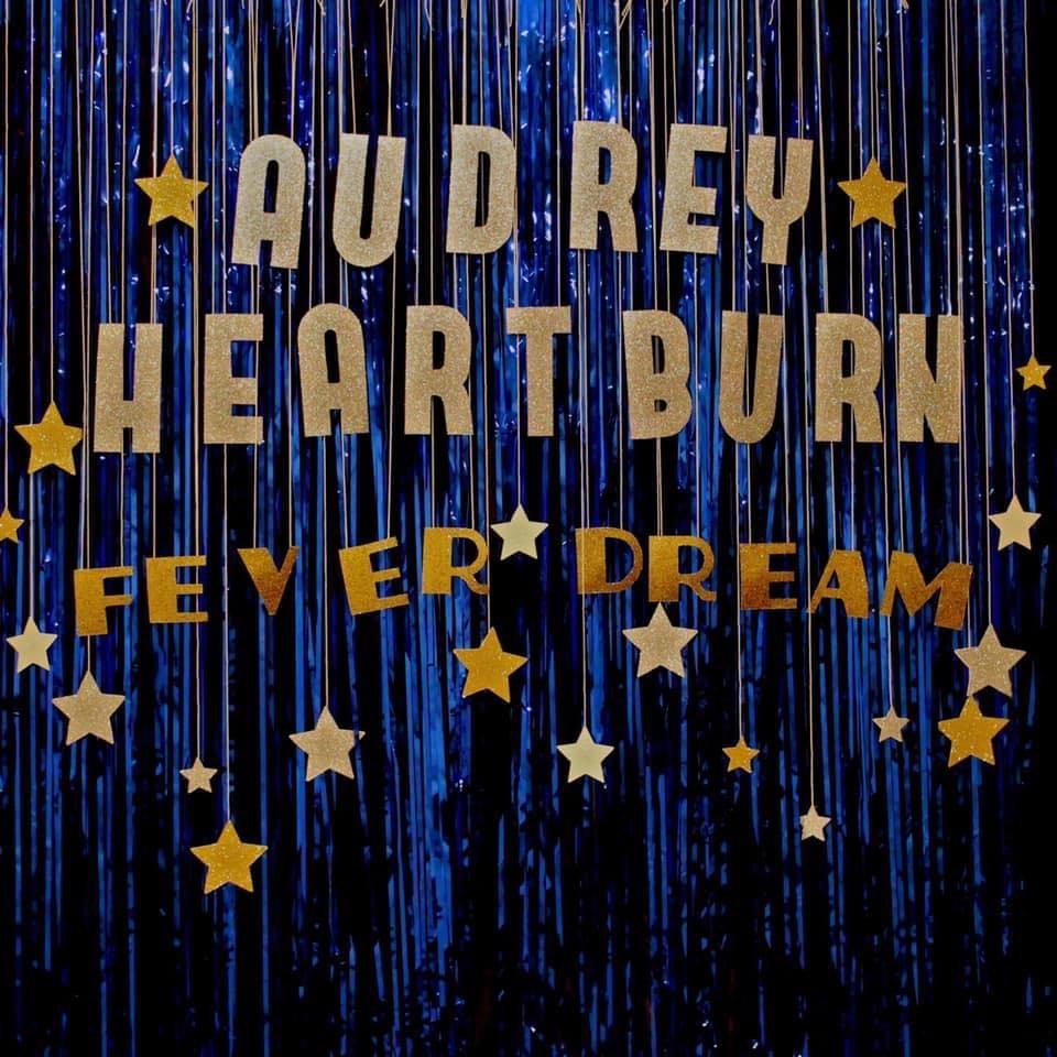Audrey Heartburn album