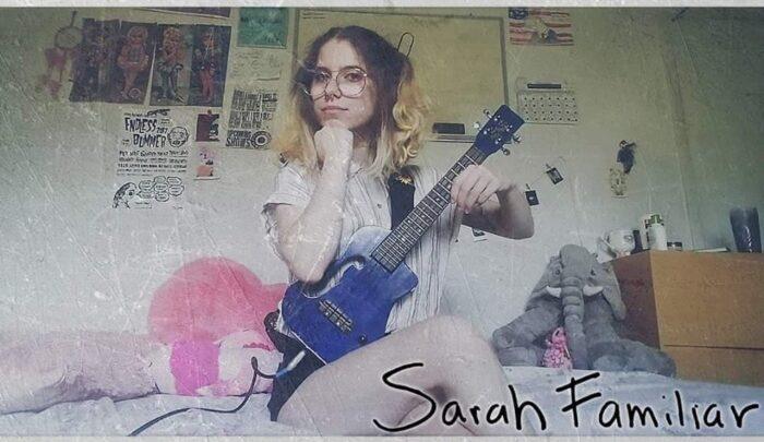 Sarah Familiar