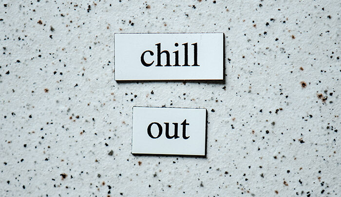chill out 700