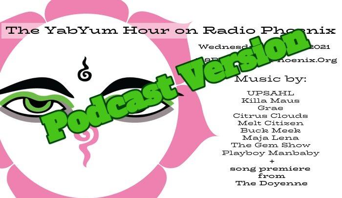 The YabYum Hour F2 pod