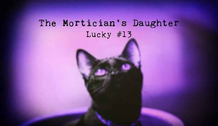 lucky number thirteen 13